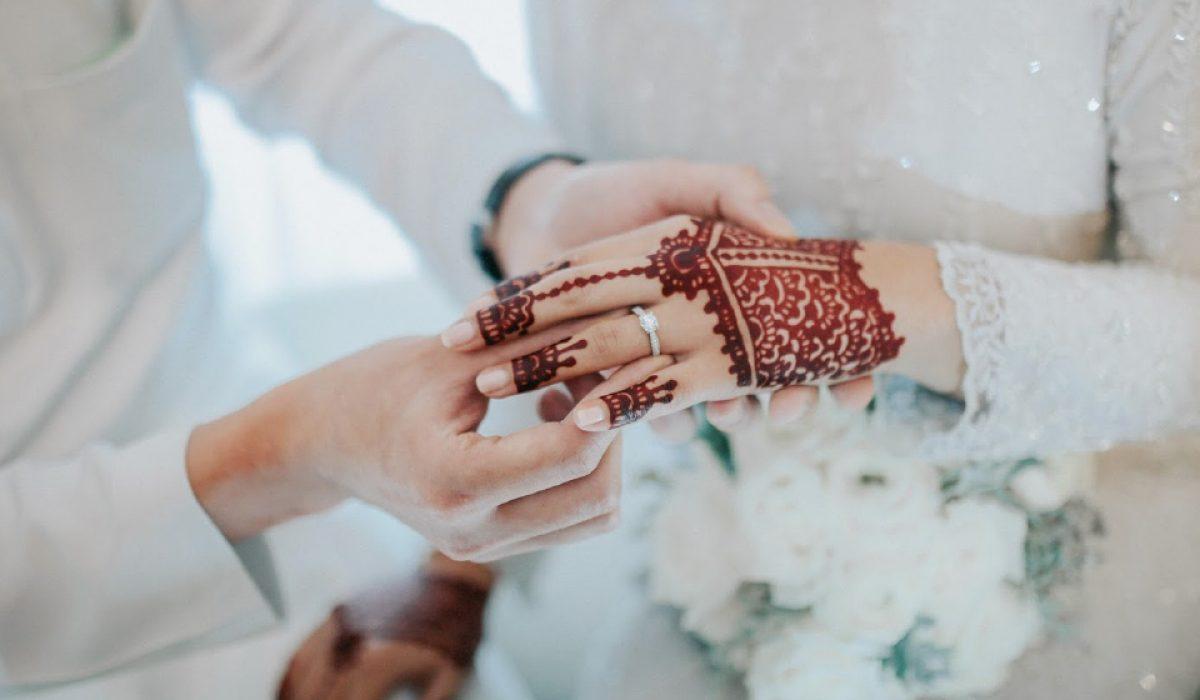 kharismakatering-6 Persediaan Wajib sebelum akad nikah